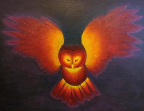 Annou's Owl