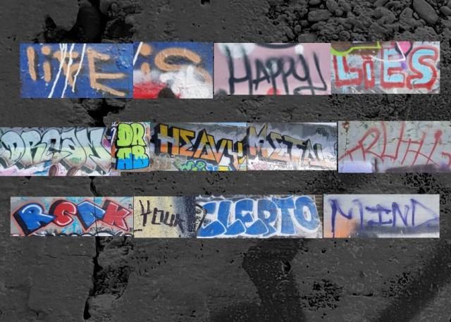 Haiku Collage