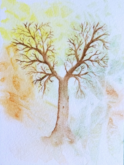 Lung Tree